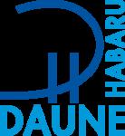 Logo DAUNE quadri